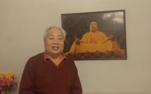 Diễn viên đóng Như Lai được bái lạy và những chuyện kỳ lạ của Tây Du Ký 1986 - Ảnh 2.