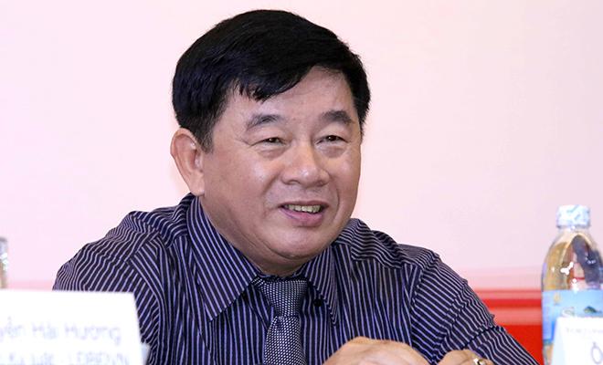 Trải qua rất nhiều sức ép từ dư luận, hiện ông Nguyễn Văn Mùi vẫn đang tại vị