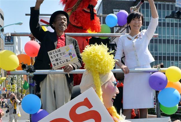 5 điều thú vị khiến phu nhân thủ tướng Nhật Bản Akie Abe được mến mộ - Ảnh 8.