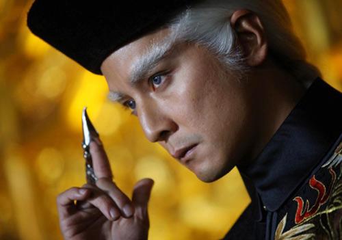 Ngô Ngạn Tổ: Hành trình tới Hollywood của chàng lãng tử Hồng Kông - Ảnh 4.