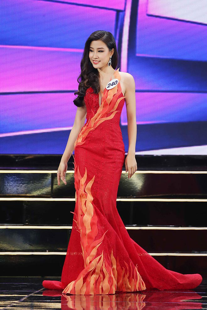 5 mỹ nhân có thành tích học tập ấn tượng nhất Hoa hậu Hoàn vũ Việt Nam - Ảnh 13.