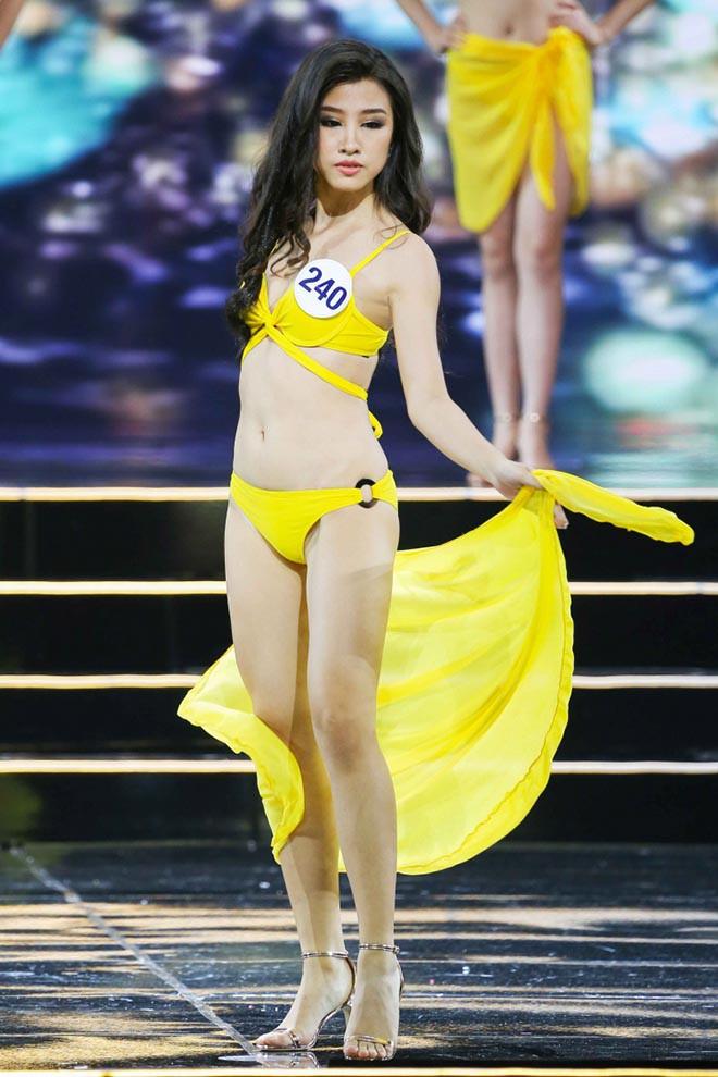 5 mỹ nhân có thành tích học tập ấn tượng nhất Hoa hậu Hoàn vũ Việt Nam - Ảnh 15.