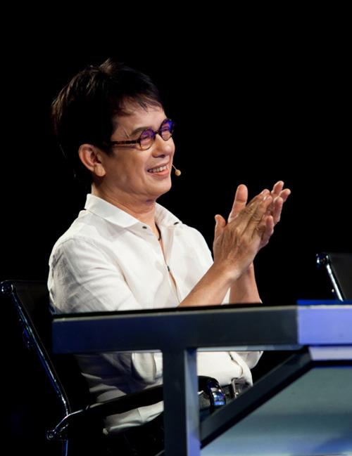 Nhạc sĩ Đức Huy: Nhạc sĩ Vinh Sử nói Hoài Linh không có chuyên môn là không đúng! - Ảnh 3.