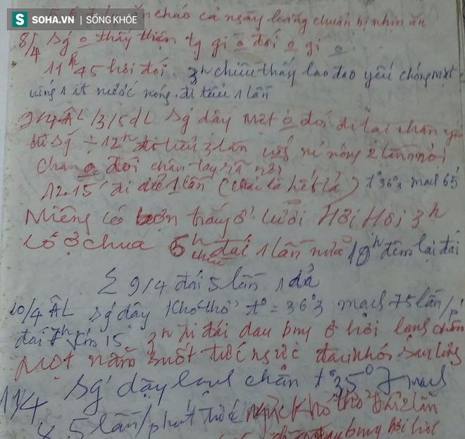 Kỳ tích chữa ung thư tại Hà Nội: Ăn gạo lứt muối mè, 3000 ngày không cần đến 1 viên thuốc - Ảnh 3.