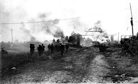 Hai trận thắng vang dội của xe tăng VN: Sự trùng hợp ngẫu nhiên hay lịch sử lặp lại? - Ảnh 3.