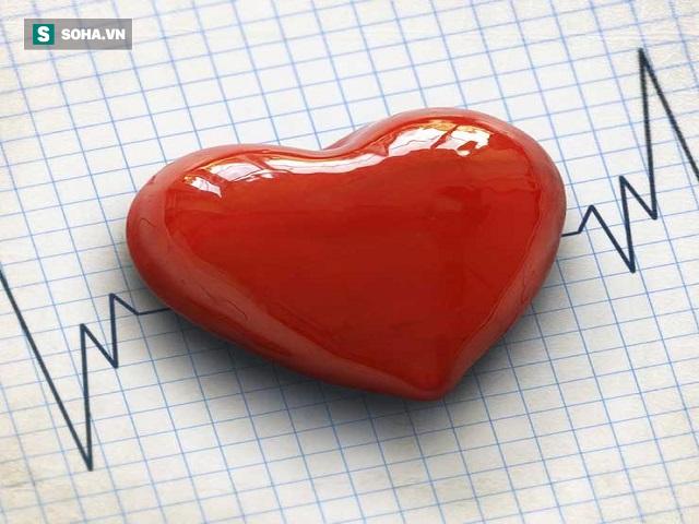 Nhóm máu tiết lộ bạn có nguy cơ mắc bệnh gì? - Ảnh 4.