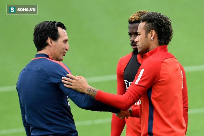 Mourinho khó sang PSG, bởi Conte cũng đang nhăm nhe cướp ghế nóng - Ảnh 1.