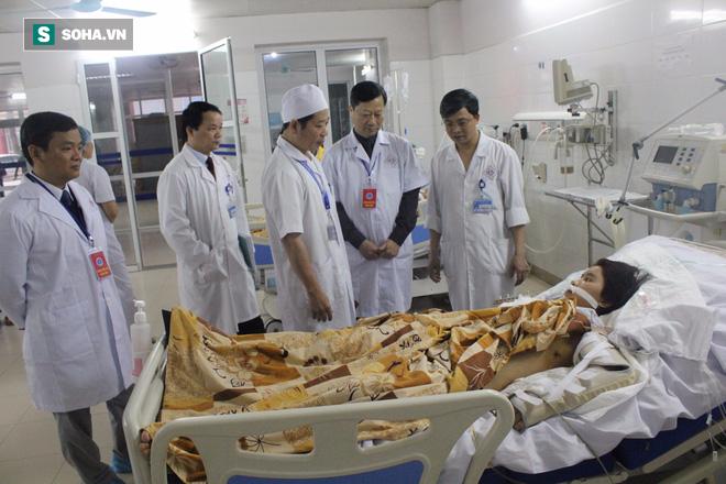 Bố một quan chức tử vong vì bệnh thông thường: Ám ảnh siêu vi khuẩn ở Việt Nam - Ảnh 1.