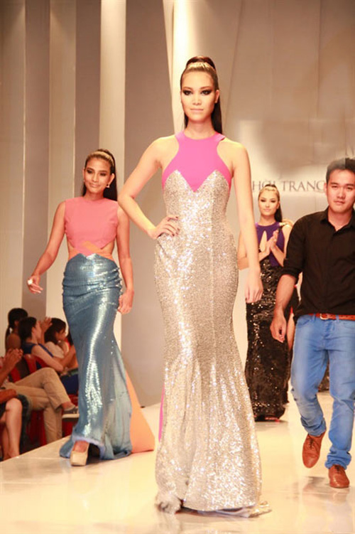 Thế giới người mẫu: Sát phạt, kinh hoàng gấp trăm lần trò lố tại VN Next Top Model   - Ảnh 16.