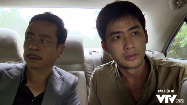 Người phán xử tập 40: Trần Tú ám sát Phan Quân, Lương Bổng có hành động khó lường - Ảnh 3.