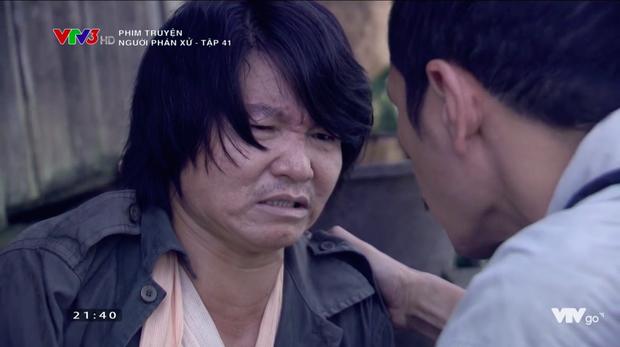 Người phán xử tập 41: Phan Hải tự sát, Lê Thành dám ra lệnh cho cả ông trùm Phan Thị - Ảnh 10.