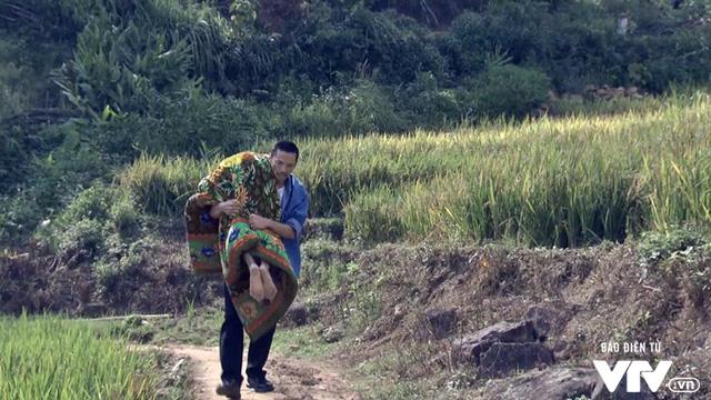 Người phán xử tập 40: Trần Tú ám sát Phan Quân, Lương Bổng có hành động khó lường - Ảnh 10.