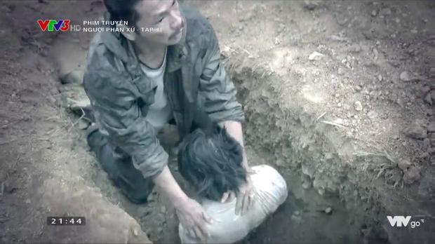 Người phán xử tập 41: Phan Hải tự sát, Lê Thành dám ra lệnh cho cả ông trùm Phan Thị - Ảnh 9.