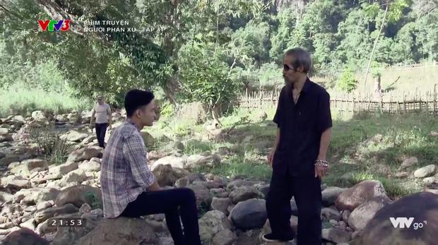 Người phán xử tập 41: Phan Hải tự sát, Lê Thành dám ra lệnh cho cả ông trùm Phan Thị - Ảnh 2.
