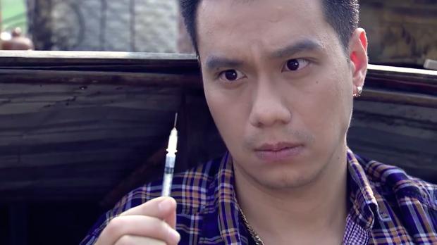Người phán xử tập 41: Phan Hải tự sát, Lê Thành dám ra lệnh cho cả ông trùm Phan Thị - Ảnh 8.