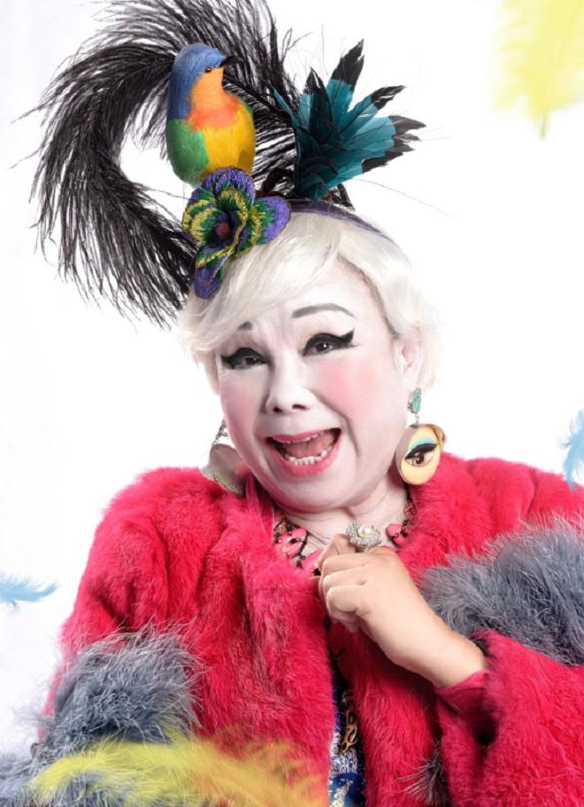 Nghệ sĩ Kiều Mai Lý: Không kịp làm đám cưới với bạn đời chung sống cùng 33 năm - Ảnh 1.