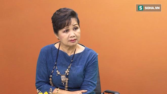 Nghệ sĩ Xuân Hương: Việc ồn ào với Trang Trần là nỗi nhục nhã với tôi - Ảnh 3.