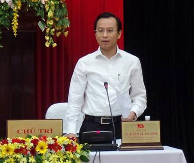 Ông Nguyễn Xuân Anh bị bãi nhiệm chức vụ cuối cùng, HĐND Đà Nẵng chưa có Chủ tịch mới - Ảnh 1.
