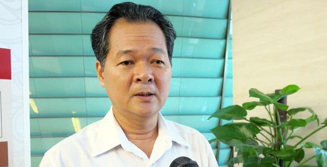 Tàu vỏ thép ở Bình Định bị rỉ sét: Phải xem xét có yếu tố phá hoại hay không? - Ảnh 1.