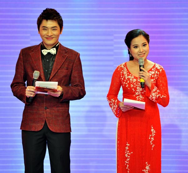 Vợ nghệ sĩ xiếc lập kỷ lục Guinness thế giới đánh bại cả Trấn Thành, Nguyên Khang - Ảnh 5.