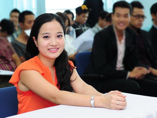 Vợ nghệ sĩ xiếc lập kỷ lục Guinness thế giới đánh bại cả Trấn Thành, Nguyên Khang - Ảnh 8.
