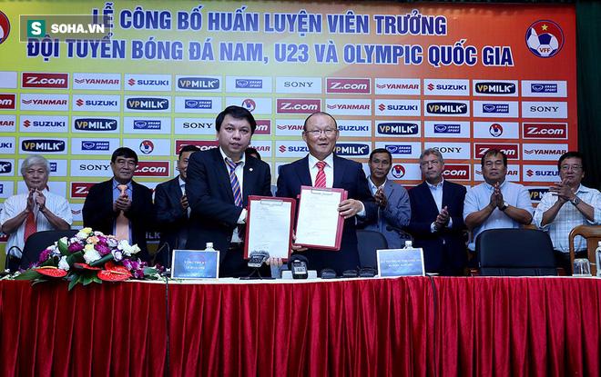 """Khi bầu Đức mê làn sóng Hallyu và """"cuộc thôn tính ngầm"""" trong nền bóng đá Việt - Ảnh 1."""