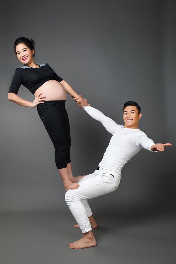 Vợ nghệ sĩ xiếc lập kỷ lục Guinness thế giới đánh bại cả Trấn Thành, Nguyên Khang - Ảnh 11.