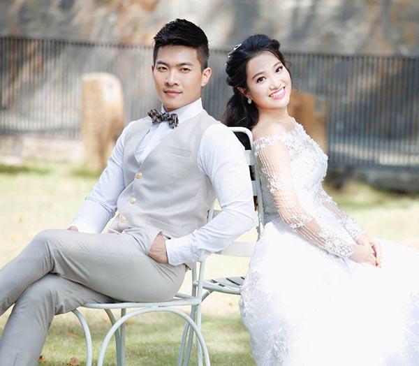 Vợ nghệ sĩ xiếc lập kỷ lục Guinness thế giới đánh bại cả Trấn Thành, Nguyên Khang - Ảnh 9.