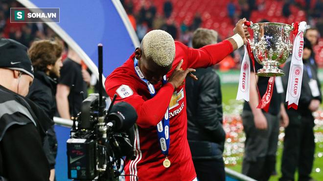 Pogba có nên hối hận vì đã bỏ Juve để trở lại Man United? - Ảnh 2