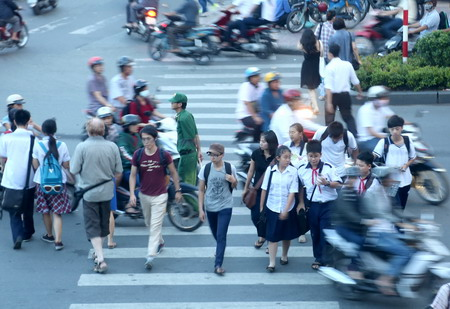 Cô gái ngoại quốc vạch trần 6 điều kỳ cục mà bạn sẽ tìm thấy ở Việt Nam - Ảnh 2.