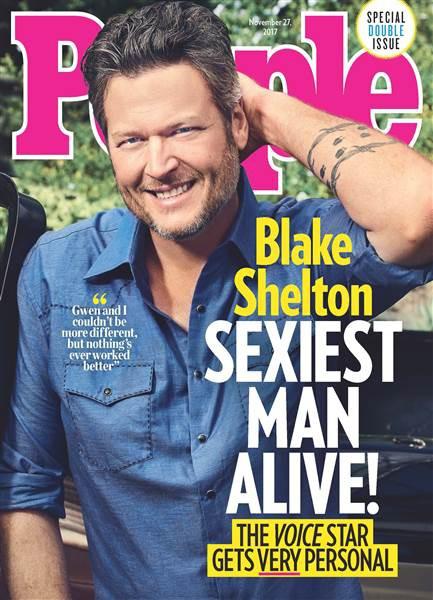 Dư luận bức xúc trước kết quả bầu chọn Người đàn ông quyến rũ nhất thế giới - Ảnh 1.
