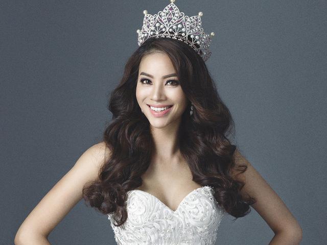 Nếu không đăng quang, công việc của các Hoa hậu Việt Nam là đây! - Ảnh 5.
