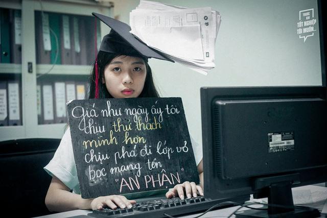 Cha mẹ Việt muốn con cái theo nghề của mình: Hãy nghĩ kỹ! - Ảnh 2.
