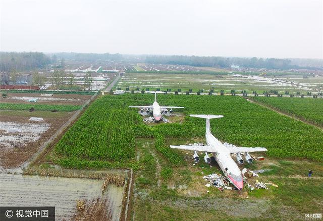 Doanh nhân Trung Quốc chi hơn 27 tỷ đồng mua máy bay cũ để cải tạo thành nhà hàng, thu hút khách du lịch về vùng quê - Ảnh 2.