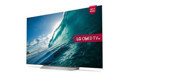 """Những mẫu TV OLED 4K giá chỉ bằng TV LCD """"cháy hàng"""" dịp cuối năm - Ảnh 1."""