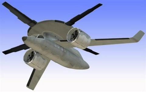 Top 5 trực thăng cho tương lai của Mỹ  - Ảnh 3.