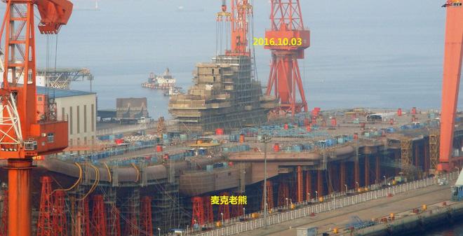 Đâu là dự án vũ khí liều lĩnh nhất và phức tạp nhất của Trung Quốc? - Ảnh 2.