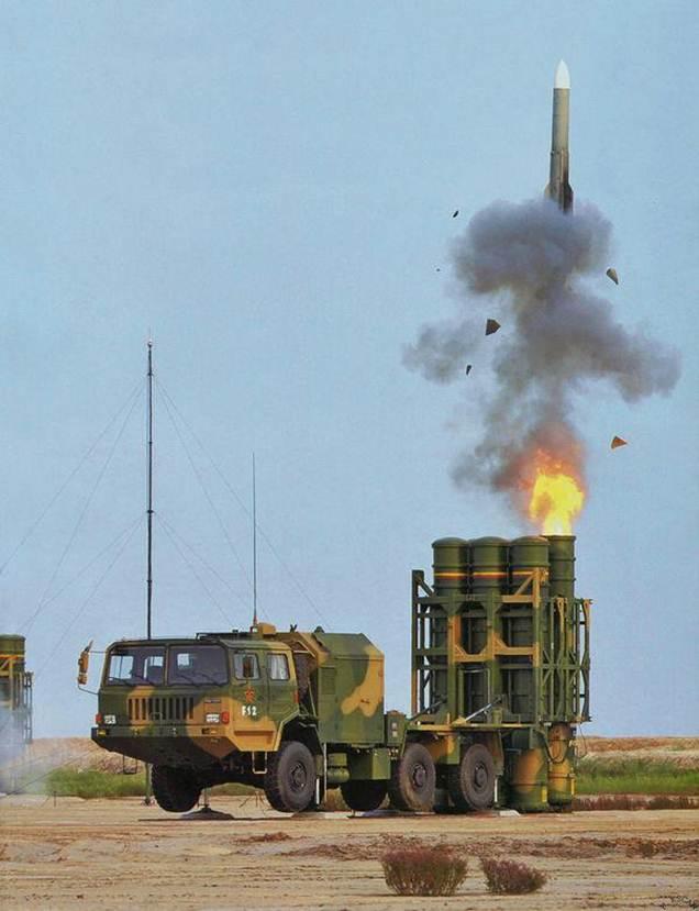 Báo Nga nói sự thật về tên lửa phòng không S-300, S-400, HQ-9 Trung Quốc  - Ảnh 6.
