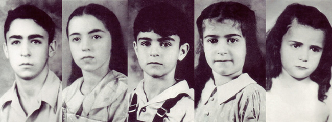 Câu chuyện mất tích 71 năm không có lời giải đáp của 5 đứa trẻ trong dịp năm mới - Ảnh 2.