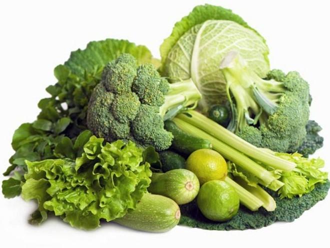Chế độ ăn giúp giảm nguy cơ mắc bệnh tim và tiểu đường - Ảnh 1.