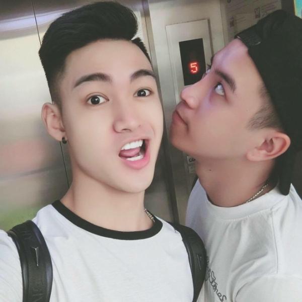 Không vượt qua được áp lực gia đình, cặp đôi đồng tính nổi tiếng vì tỏ tình trên phố đi bộ đã chia tay - Ảnh 2.