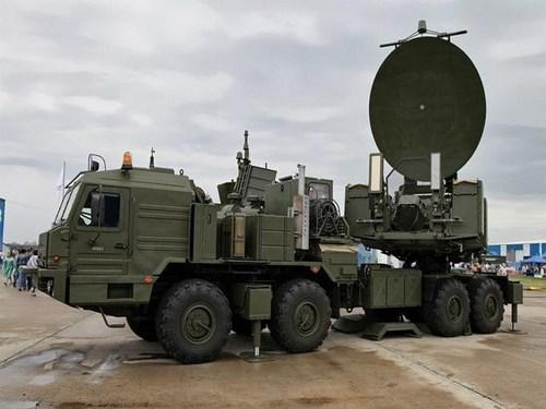 Mỹ e ngại phương tiện tác chiến điện tử của Nga - Ảnh 1.