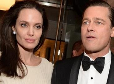 Đồng ý niêm phong giấy tờ ly hôn, Angelina Jolie không quên dội gáo nước lạnh vào Brad Pitt - Ảnh 1.