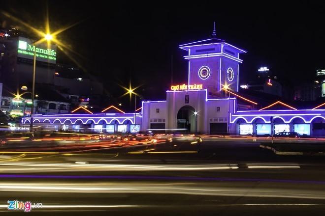 Sài Gòn sẽ có trung tâm thương mại 45.000 m2 dưới lòng đất - Ảnh 1.