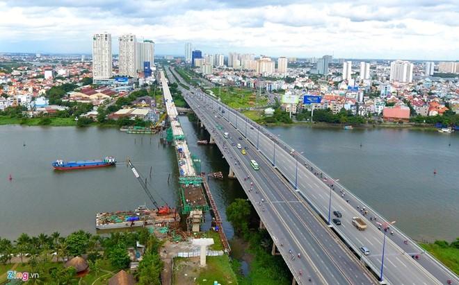 Sài Gòn sẽ có trung tâm thương mại 45.000 m2 dưới lòng đất - Ảnh 2.