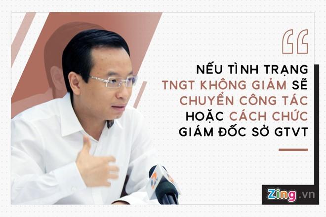Những phát ngôn ấn tượng của Bí thư Đà Nẵng Nguyễn Xuân Anh - Ảnh 1.