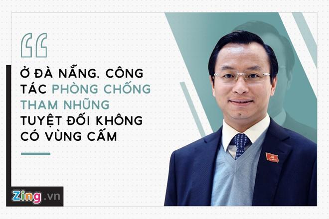 Những phát ngôn ấn tượng của Bí thư Đà Nẵng Nguyễn Xuân Anh - Ảnh 2.