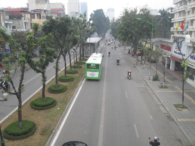 """""""Xe buýt nhanh BRT mới là khởi đầu, chưa phải tất cả và chưa phải kết thúc"""" - Ảnh 2."""