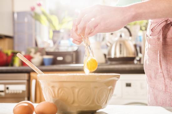 2 cách nấu khiến trứng gà quý như thuốc bổ do chuyên gia nấu cho chính khách TQ tiết lộ - Ảnh 1.