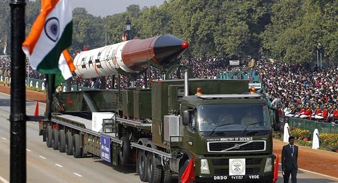 Trung Quốc run trước tên lửa đạn đạo của Ấn Độ? - Ảnh 1.